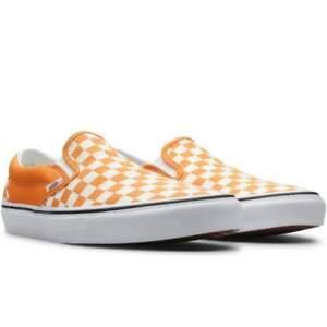 Vans Classic Slip-On Checkerboard Skate