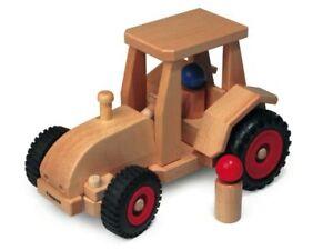 Schlepper-Traktor fagus® Bauernhof