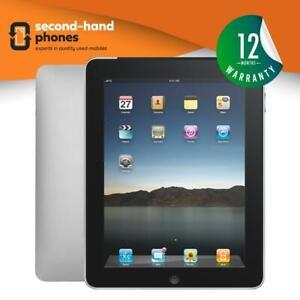 Apple-iPad-1st-Gen-16GB-32GB-64GB-Wi-Fi-3G-Cellular-Unlocked-Black-White