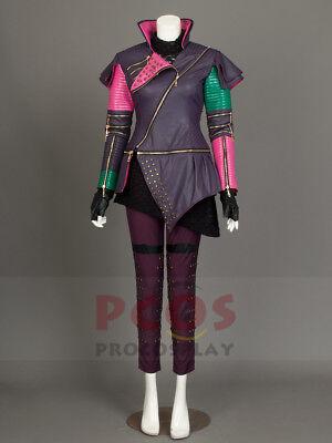 In stock Descendants Mal Cosplay Costume mp003180