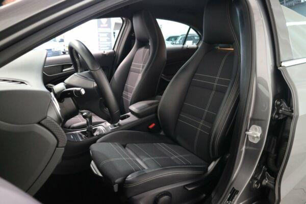Mercedes A200 1,6 Urban - billede 5