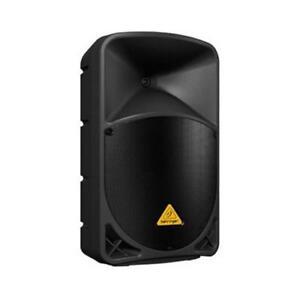 BEHRINGER B115-MP3 EUROLIVE CASSA ATTIVA 1000 WATT 15? 2 INGRESSI + LETTORE MP3