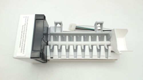 W10884390 Icemaker Assembly Compatible With Whirlpool Refrigerators