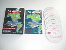 FS GLOBAL ULTIMATE The Americas Pc Add-On Flight Simulator Sim X & 2004 FSX