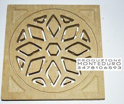 Home & Garden Independent Griglia Areazione Prese Aria Cappotto UmiditÀ Rosone1 Pietra Leccese Salento Supplement The Vital Energy And Nourish Yin