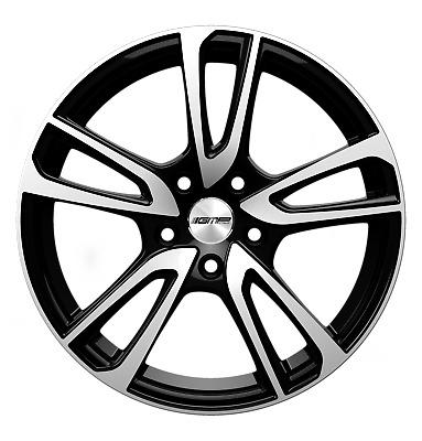 4 x 60.1-56.6 Cerchio in Lega Fissaggio Mozzo Anelli di Centraggio Adatto Opel