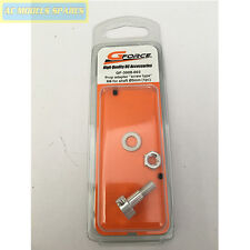 """Prop adapter """"screw type"""" M6 for shaft 3mm (1pc)"""
