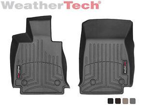 Weathertech Floor Mats Floorliner For Cadillac Ct6 2016