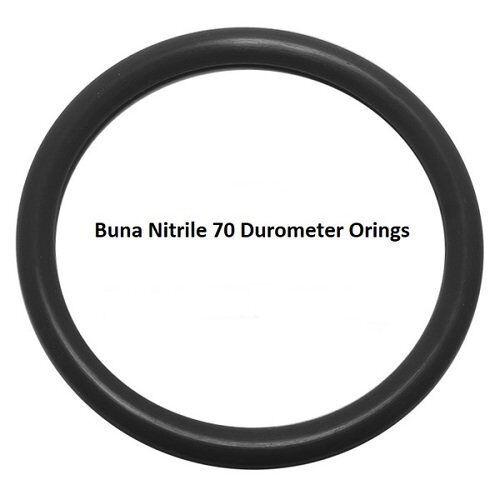 Buna Orings  # 029-70D    Price for 50 pcs