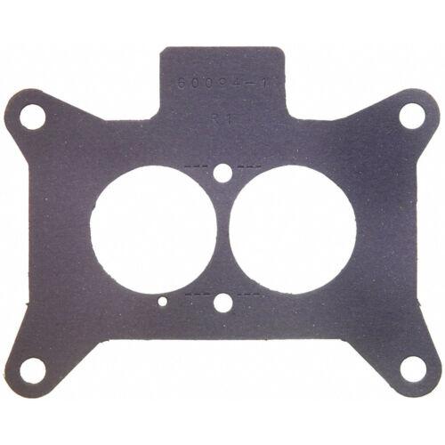 64 65 66 67 68 69 70 71 72 73 FORD Carburetor Mounting Gasket Fel-Pro 60094-1