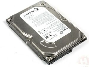 Pavilion Elite HPE m9520f - 320GB Hard Drive Windows 7