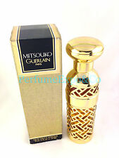 MITSOUKO Guerlain 3.1oz EDT REFILLABLE SPRAY Eau De Toilette Women NEW RARE (B9