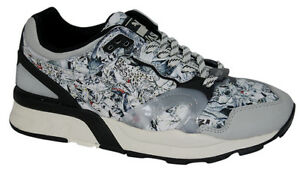 Puma ALLACCIATE BLAZE OF GLORY X SWASH London Scarpe sportive uomo 359077 01 D2
