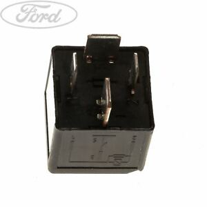 Details about Genuine Ford Mondeo Cougar Puma Fiesta Ignition Switch on
