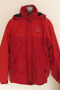 RP Alpinwear Women039s red ski jacket winter jacket Size M  polar fleece - Bristol, United Kingdom - RP Alpinwear Women039s red ski jacket winter jacket Size M  polar fleece - Bristol, United Kingdom