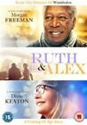 Ruth and Alex 5060262853429 With Morgan Freeman DVD Region 2