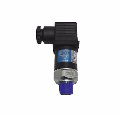 F4Y1//M3 Fox Hydraulik Druckschalter pressure switch