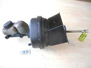 Bremsgeraet-Bremskraftverstaerker-Hauptbremszylinder-ATE-Ford-Taunus-Capri-MK1-2-3