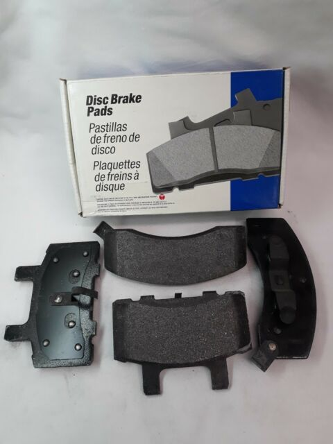 Disc Brake Pad Set-QuickStop Disc Brake Pad Front,Rear Wagner ZX154