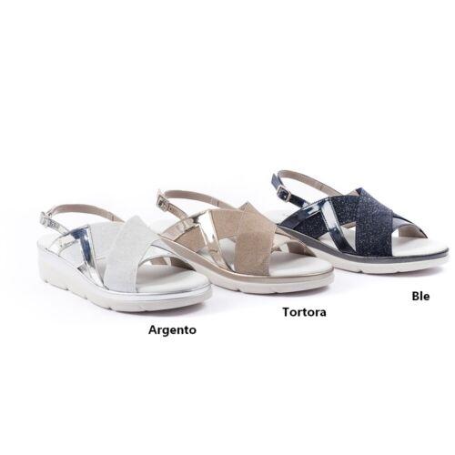 Comart scarpe donna sandali  242936 PE19
