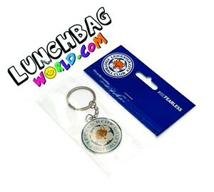 Leicester-City-FC-Keyring-Official-Licensed-Product