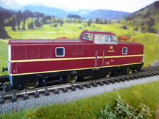 Märklin H0 Digital 29711-1  Diesellok BR V 80 Ep. III inkl. Lokkarte Neu aus Set