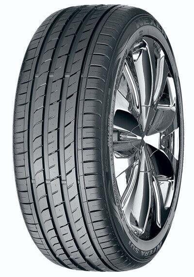 Neumáticos NEXEN N FERA SU1 XL 205/45/W 16 87 Verano