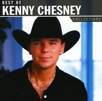 Kenny Chesney - Collections [new Cd]