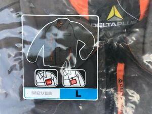 Veste de travail Delta Plus Safety Workwear Neuf Taille M et L