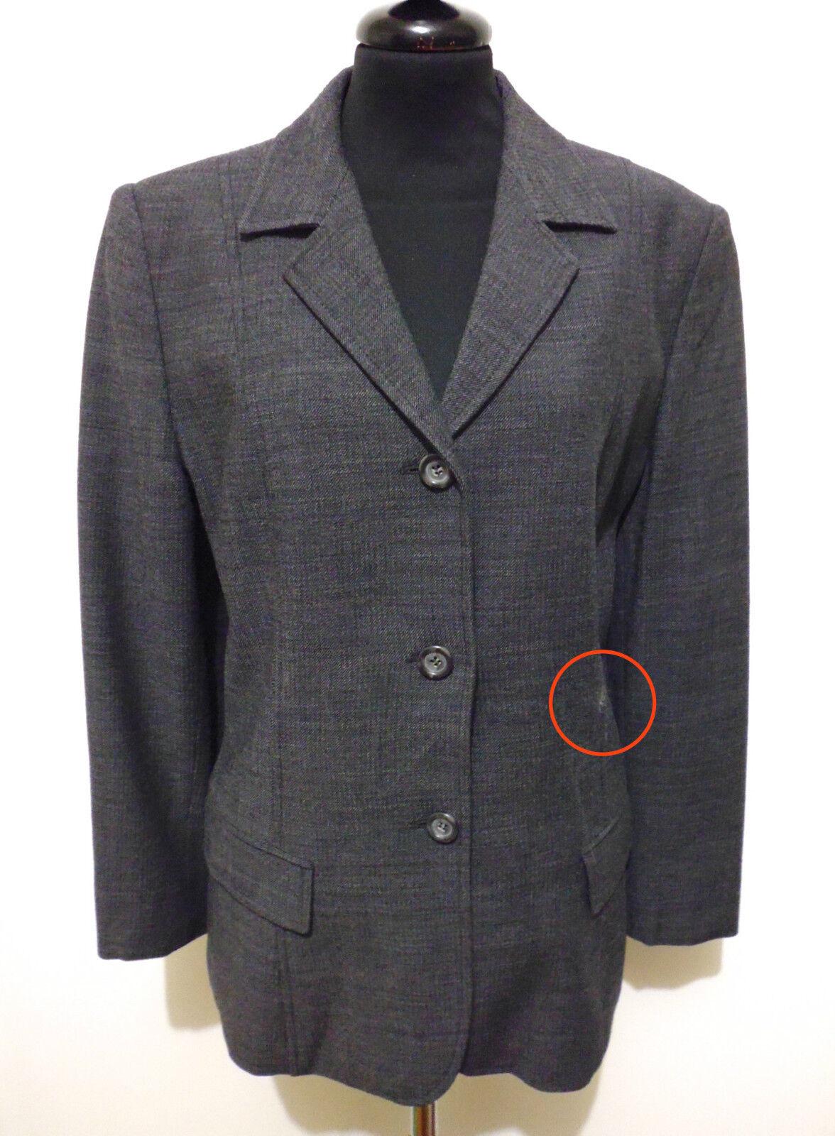 MARELLA Damenjacke Wolle Woman Jacket Blazer GR.M - 44