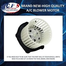 A/C Blower Motor fits 99-00 Escalade 97-99 Chevy Tahoe 97-99 Silverado BM-1308
