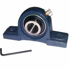 78 Pillow Block With Bearings Shaft Bearing Support