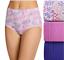 thumbnail 1 - Jockey 3-Pack Elance Briefs (LAVENDER SCENT ASST) Breathe Classic Underwear