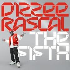 Rascal,Dizzee - The Fifth (inkl. Bonustrack) - CD NEU