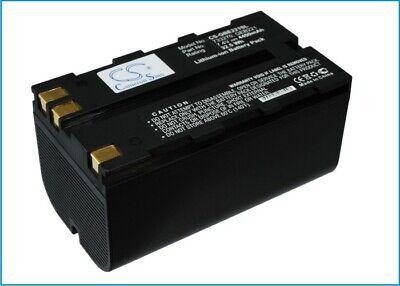 GEB90 GEB221 Batería de actualización para Leica GEB212