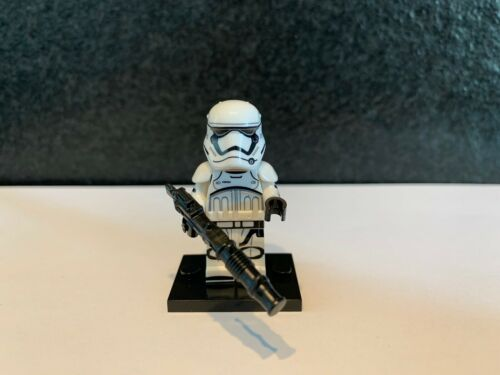 STAR WARS Sith 1st Order Trooper Custom lego Compatible MiniFigure Toy UK STOCK!