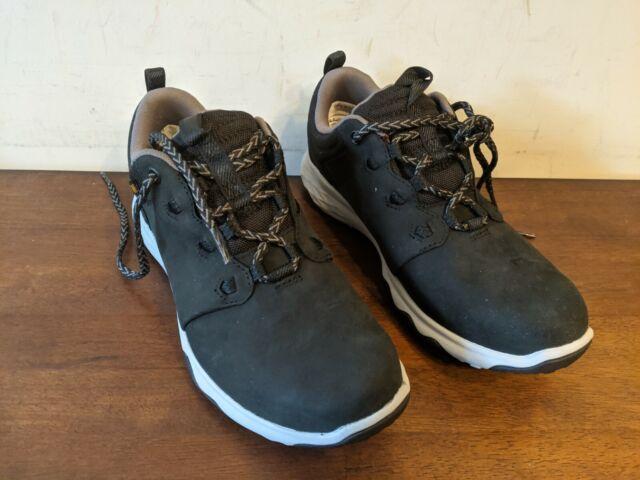 Teva Womens W Freewheel Suede 2 Sneaker