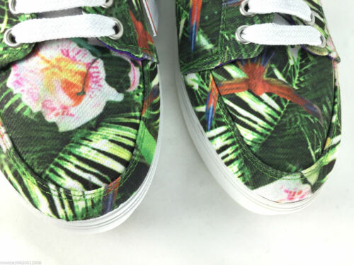 Womens Eur38 Uk5 Us7 5 Shoes Floral Size Zara 7xB6wXqd7