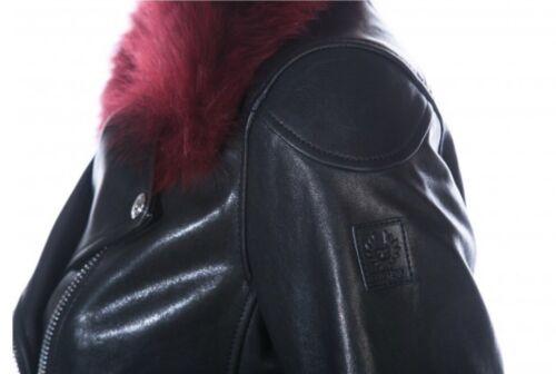 seora chaqueta BELSTAFF Gaskell 40 Talla Chaqueta 3cm1frv7p