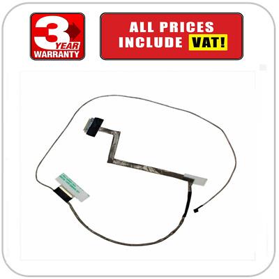 Lenovo IBM IdeaPad Z510 Z500 Z500A Z505 LVDS LCD Screen Cable PN// DC02001M000