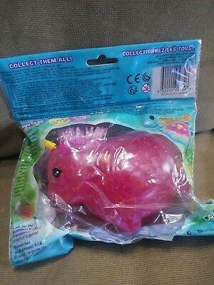 Orb Bubbleezz Original Series #1 Ultra Rare Hot New Toy! PinkBublicorn Unicorn