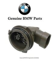Bmw E39 540i 525i Genuine Bulb Socket For H7 Low Beam Headlight Bulb 63126904051 on sale