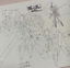KILL LA KILL Concept Design Art Works 2 Animation Book Model Sheet MV Rare Japan