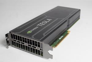 NVIDIA Tesla K20X 6GB GDDR5 PCIe 2.0 x16 90Y2351 699-22081-0200-200 G