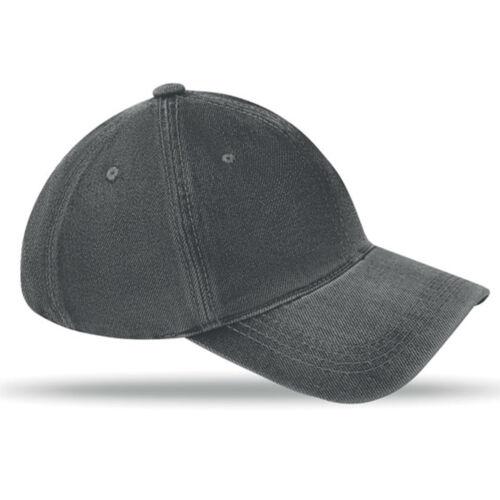 Cappello Nikwax Twill Di Slavato Impermeabilizzante Cotone Baseball wfB7xgFqn