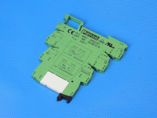Phoenix Contact  PLC-BSP-24DC//21  2966016
