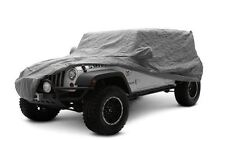Jeep Wrangler JK Full Climate Jeep Cover 2007-2017 2 Door Smittybilt  830