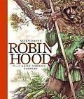 Robin Hood von Nicky Raven (2012, Gebundene Ausgabe)