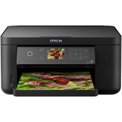 Epson Expression Home XP-5105 Print/Scan/Copy Wi-Fi Printer