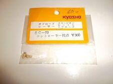 KYOSHO SC-79 contact de variateur T SCORPION / TOMAHAWK
